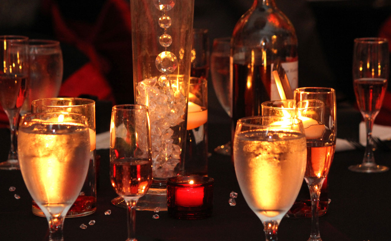 Bar Service for banquet, reception, weddings, concerts and parties at the Bayanihan Arts and Events Center in Tampa, FL