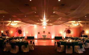Grand Sampaguita Ballroom